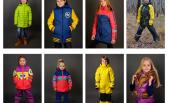 Верхняя детская одежда от производителя M*A*R*K! Мембрана -Отличное качество! П