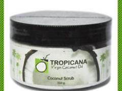 Кремовый скраб Tropicana