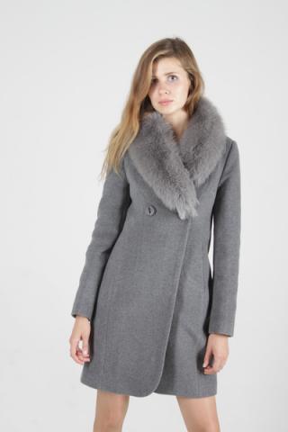Шьем модное пальто сезона-кейп, пончо или просто накидку.